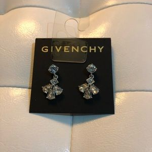 Jewelry - Givenchy earnings!!!